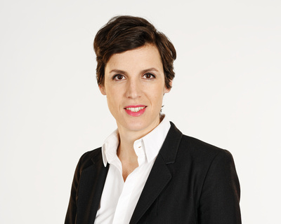 Marie Lefèvre-Cormier, VP Legal and Transversality at Biocodex, Executive Committee member.