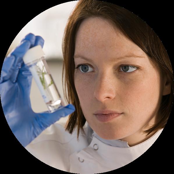 Mamy odwagę być innowacyjni - wartości globalne Biocodex